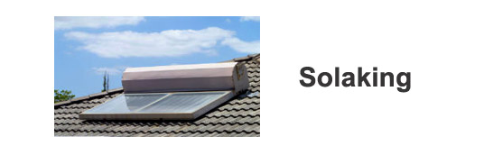 Solar hot water service in WA